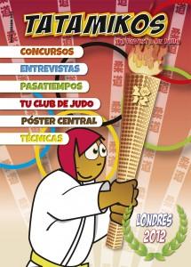 Revista nº1 - 2012
