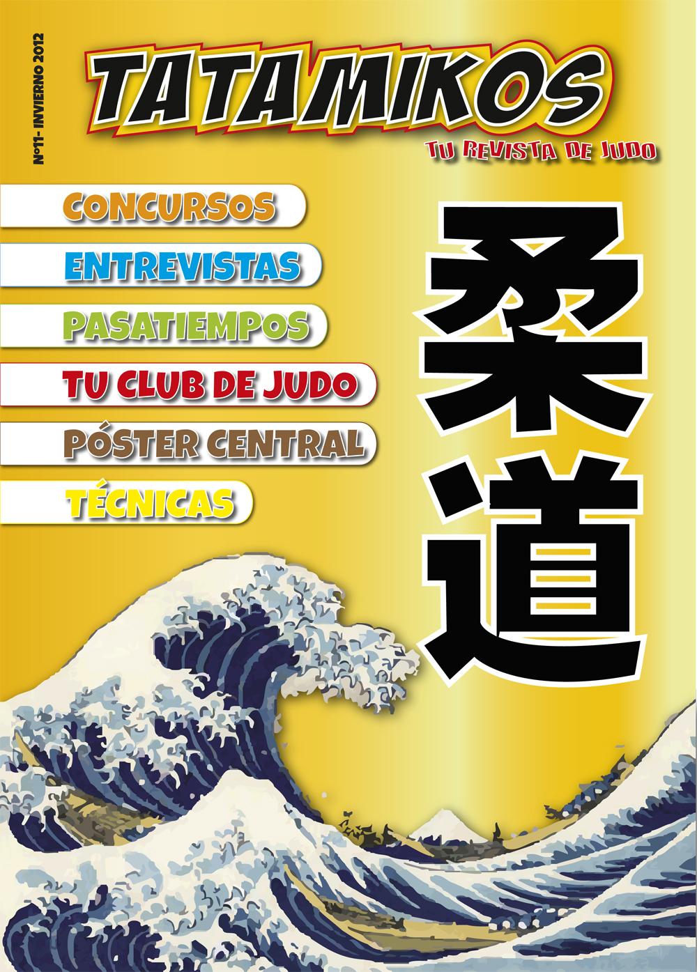 Revista nº 2 - 2012