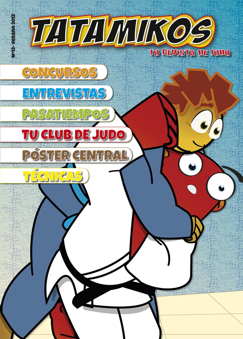 Revista nº 1 - 2013