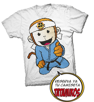 camiseta_tatamikos_blanca