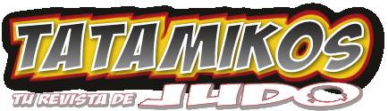 Tatamikos - Tu revista de Judo